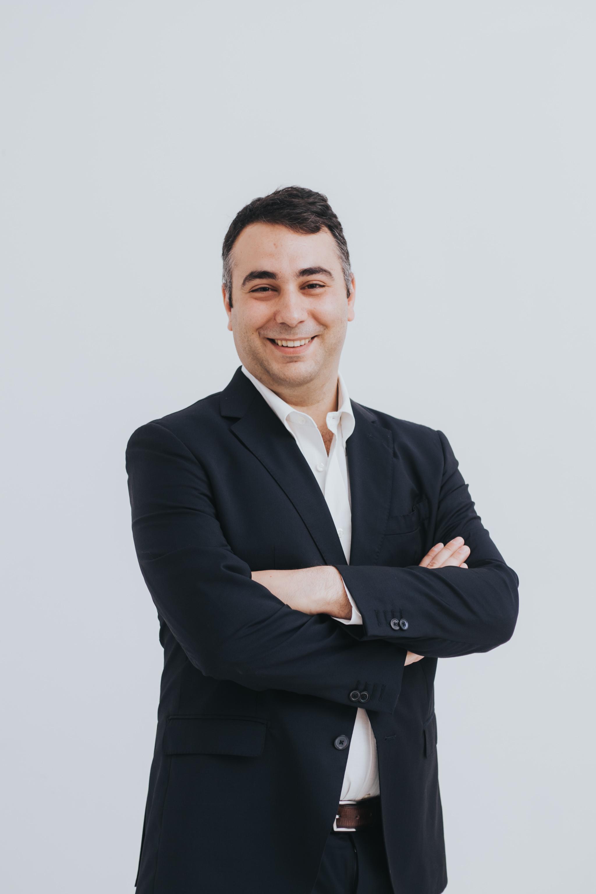 Ernesto Getino Gutiérrez