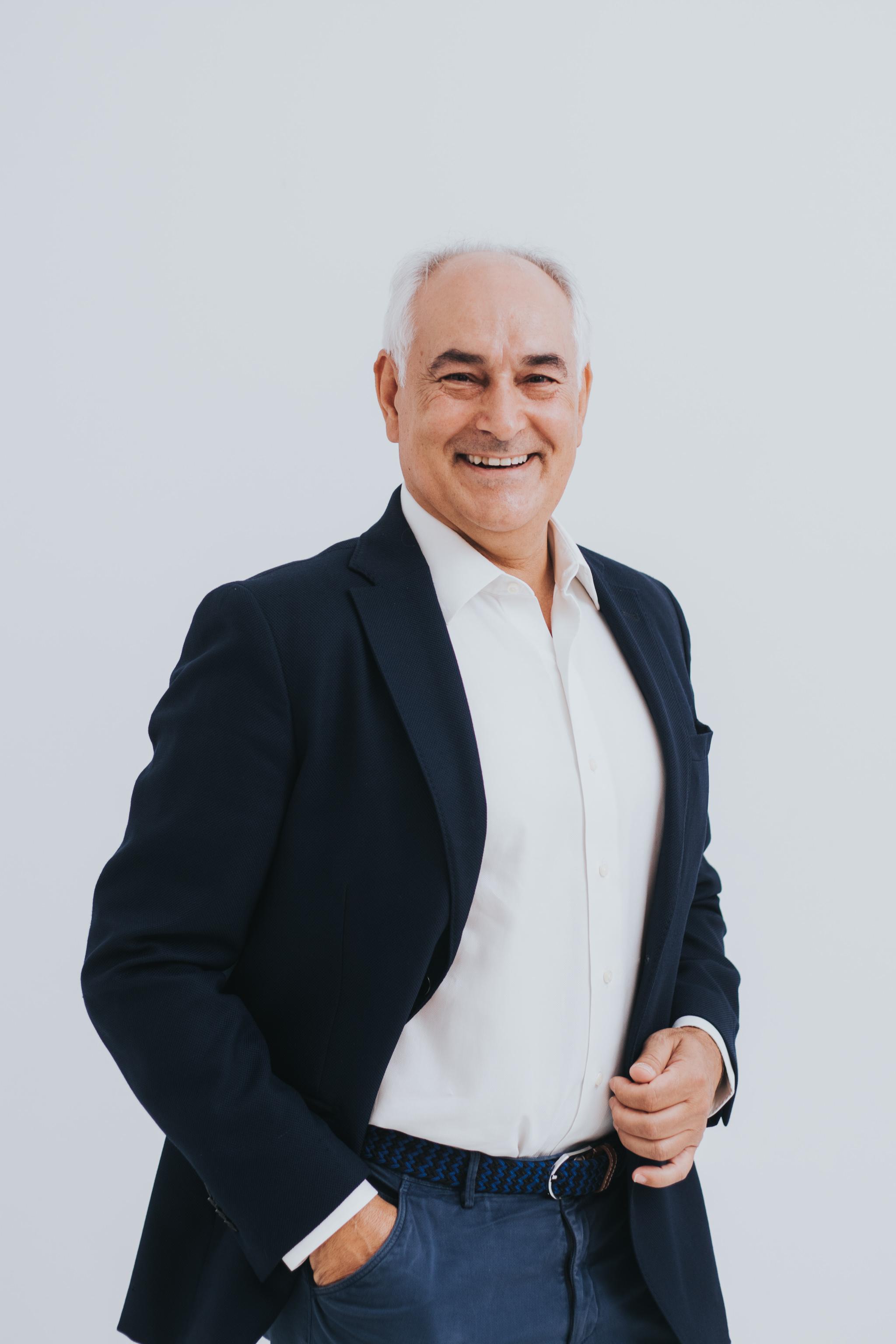 Ernesto Getino de la Mano